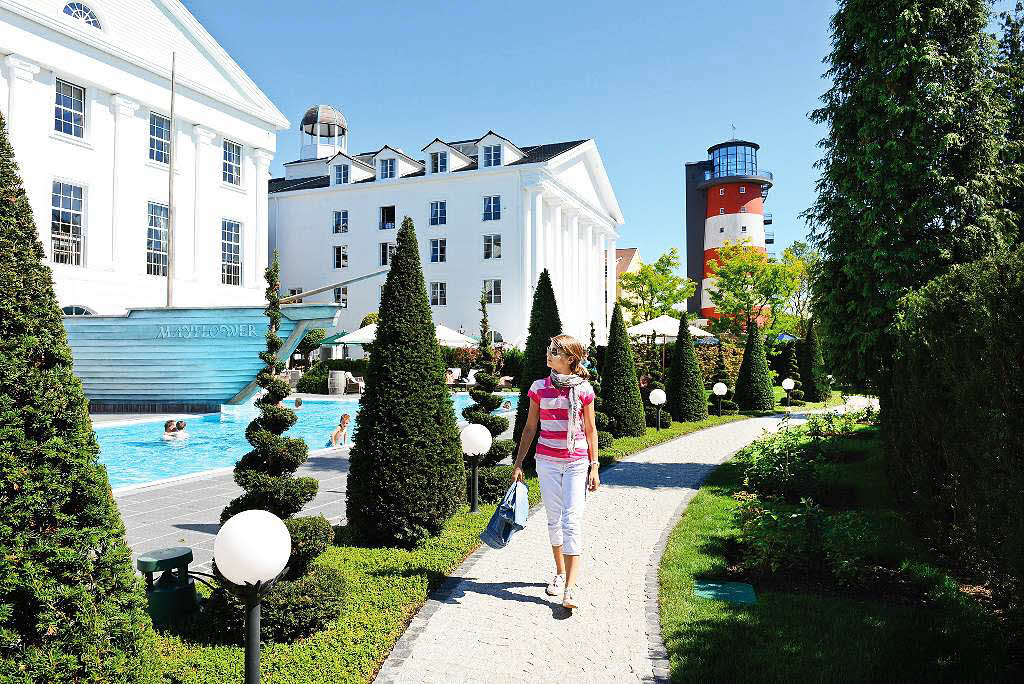 Hotel Mythos Europa Park