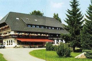 Hotel Schöpperle