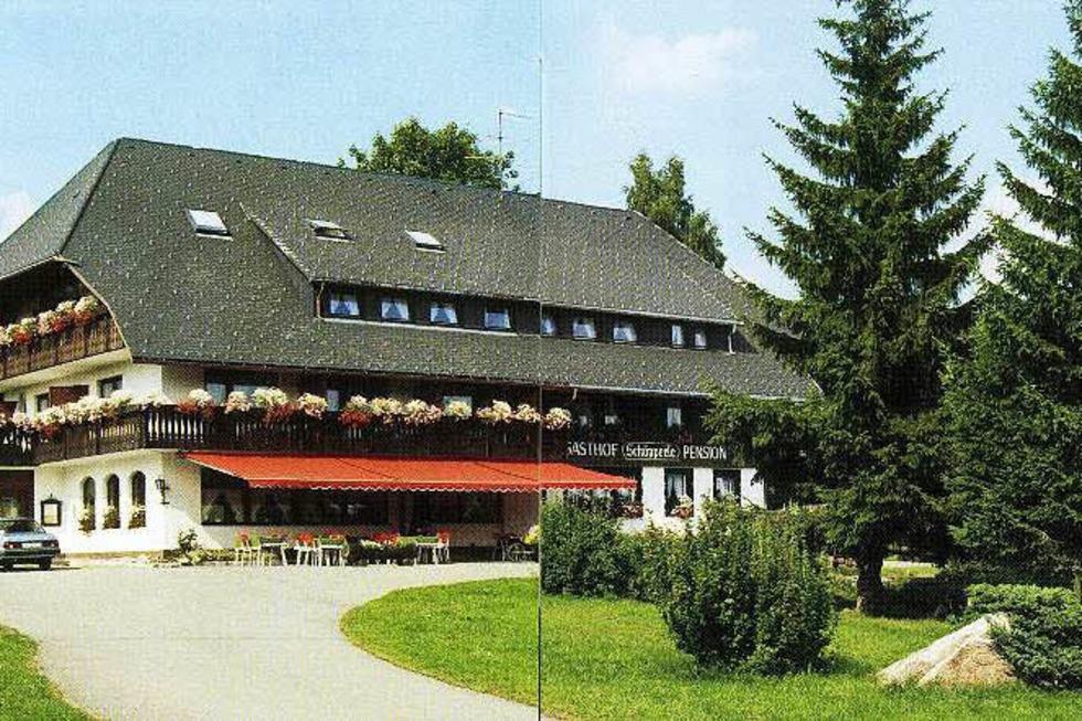 Hotel Schöpperle - Häusern