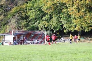 Grenzfall FC B�singen: Fu�ballverein wird zum Politikum