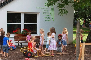 Kath. Kindergarten Schutzengel