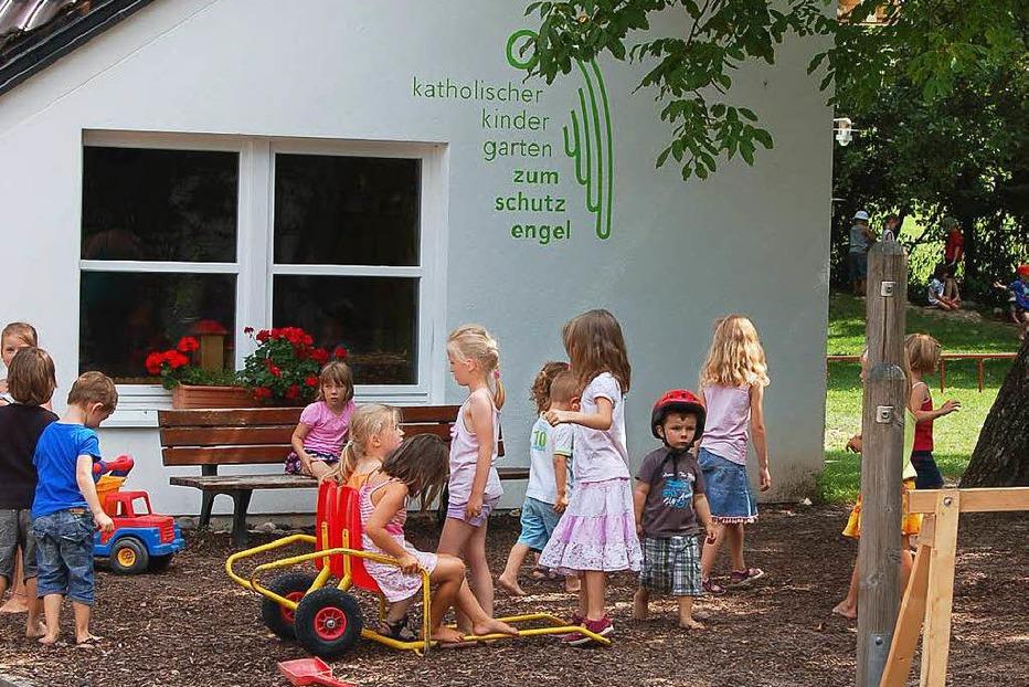 Kath. Kindergarten Schutzengel - Glottertal
