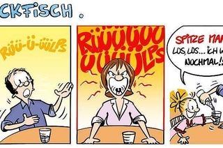 Lucy Backfisch: Rüüüülps