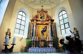 Annakirche (St. Cyriak und Perpetua)