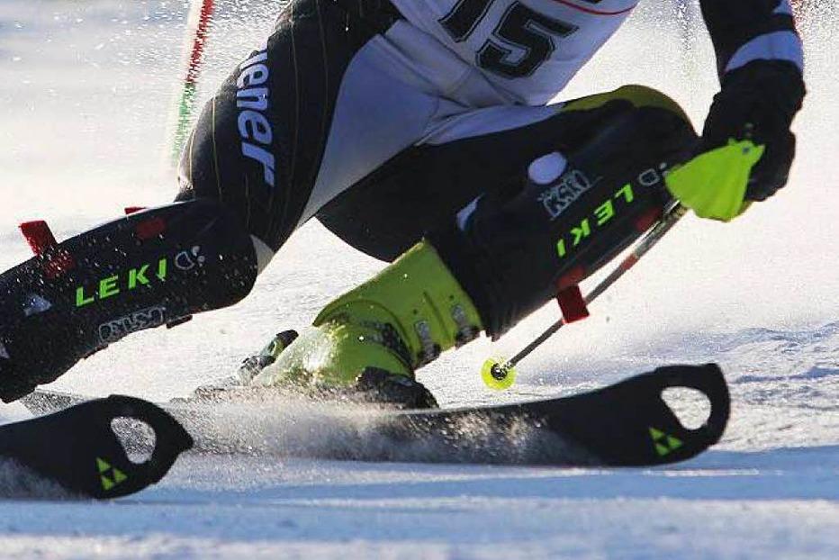 Skilift Ibach - Ibach