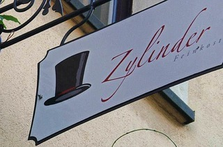 Zylinder Wein- & Feinkost