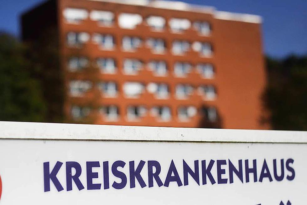 Kreiskrankenhaus - Emmendingen