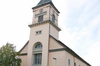 Kirche St. Bartholomäus