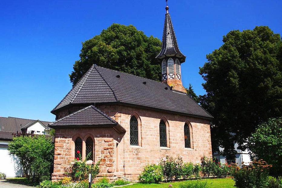 Evangelische Kirche - Riegel