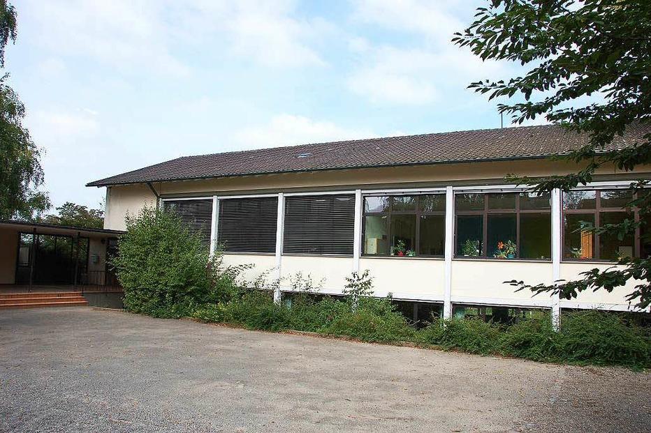 Hermann Daur-Schule (Ötlingen) - Weil am Rhein