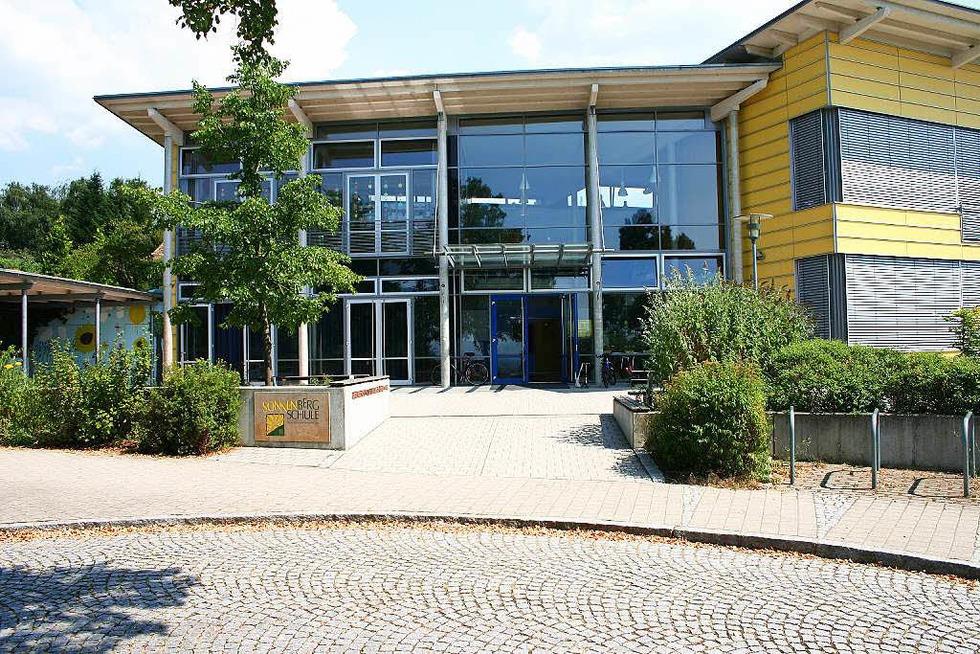 Sonnenbergschule - Ballrechten-Dottingen