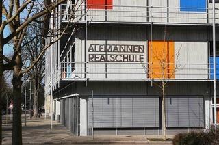 Alemannen-Realschule Müllheim
