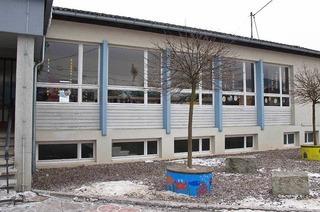 Grundschule Untermettingen