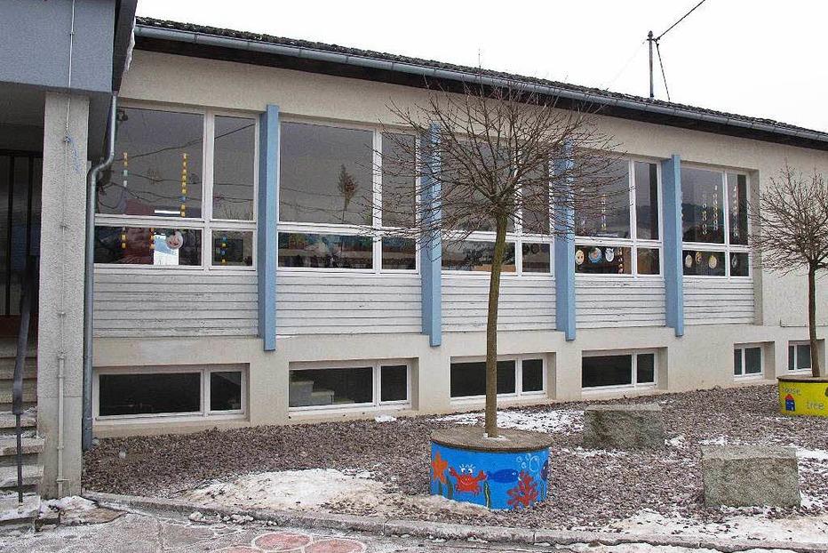 Grundschule Untermettingen - Ühlingen-Birkendorf