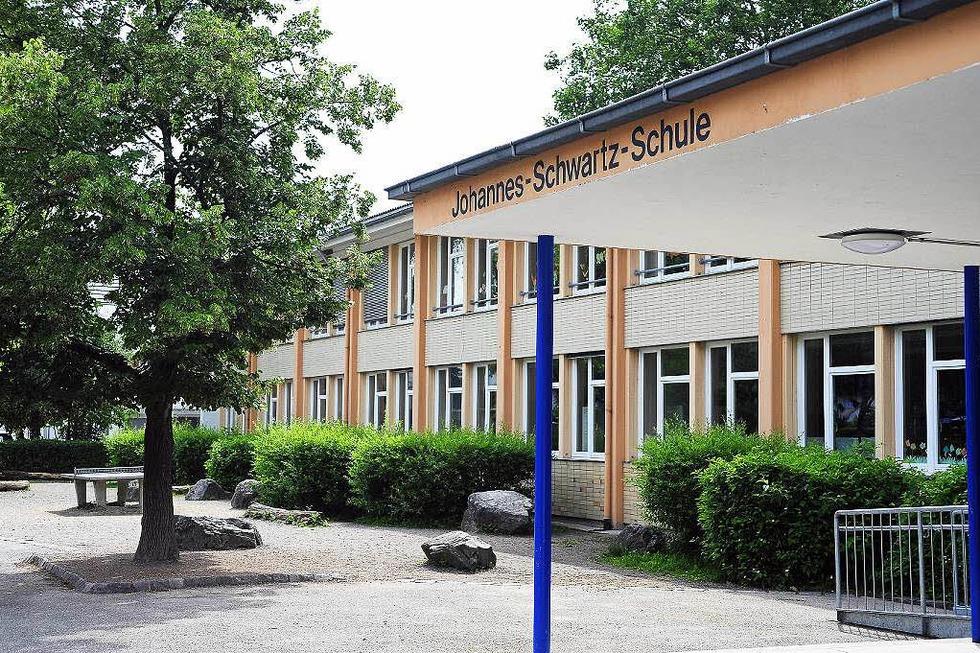 Johannes-Schwartz-Schule (Lehen) - Freiburg