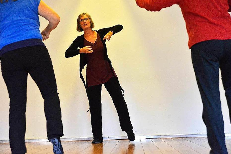 Tanzschule Vividanza - Freiburg