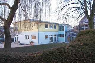 Kinderschule Binzen