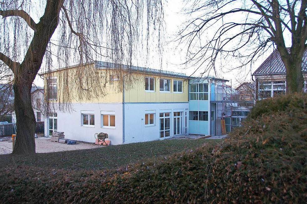 Kinderschule Binzen - Binzen