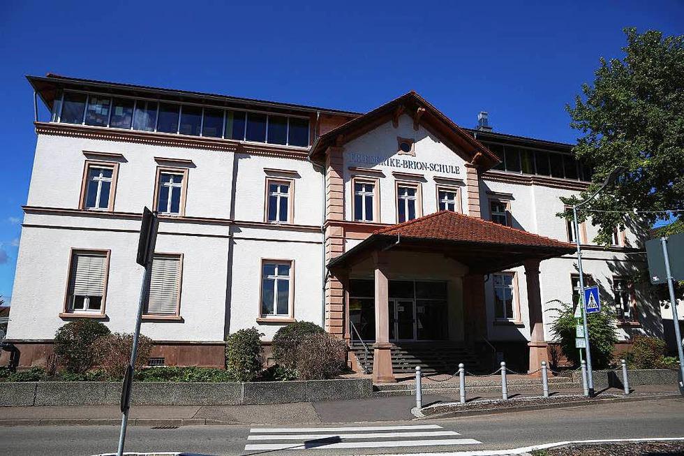 Friederike-Brion-Schule - Meißenheim