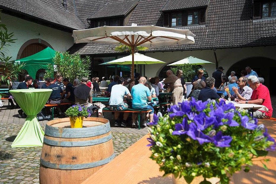 Weingut Hans Engler - Müllheim