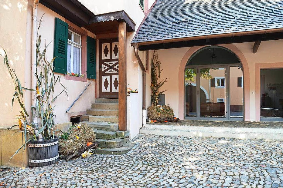 Dorfladen Britzingen - Müllheim