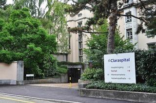 Park St. Claraspital