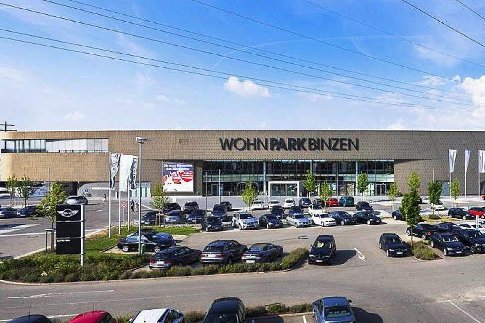 Wohnpark Binzen Binzen Badische Zeitung Ticket