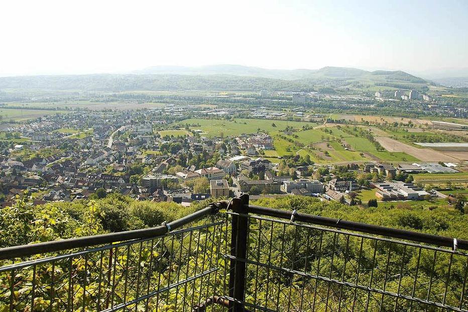 Grabbestei (Herten) - Rheinfelden