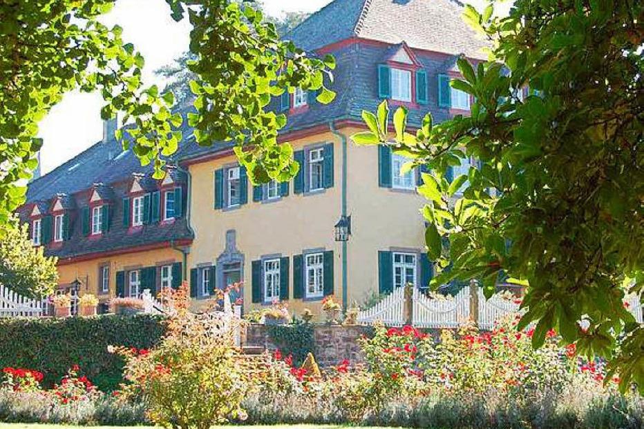 Schloss - Bollschweil