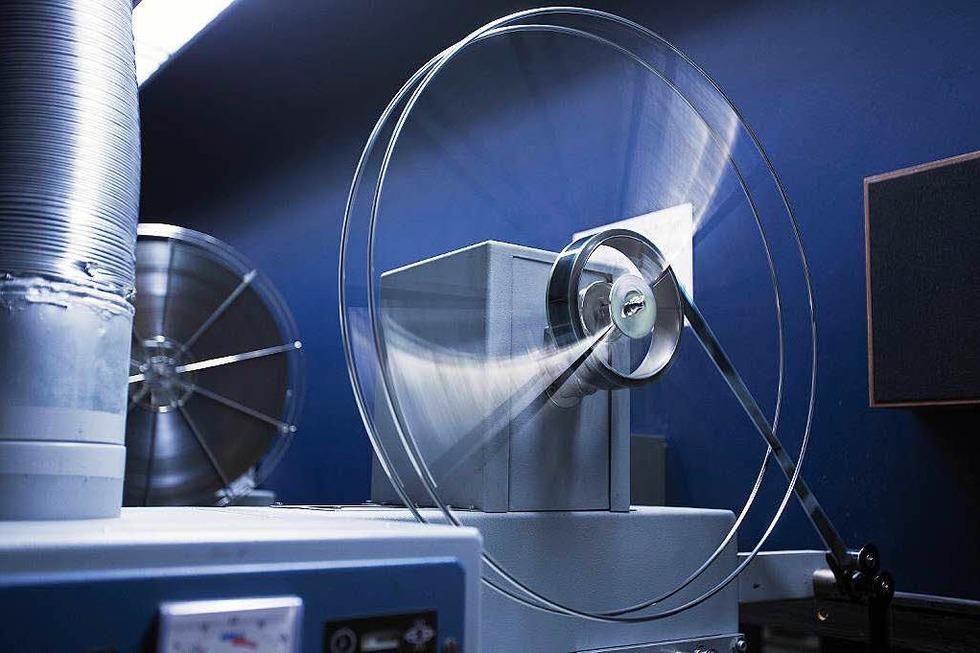 Blue Boxx Kino - Villingen-Schwenningen