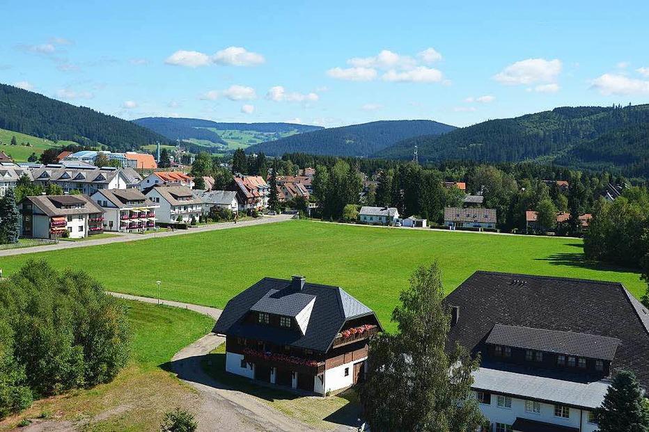 Hermeshof - Titisee-Neustadt