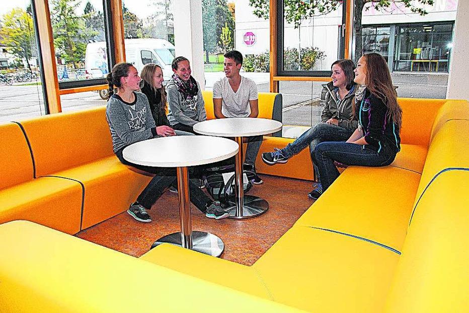 F�rstenberg-Gymnasium - Donaueschingen