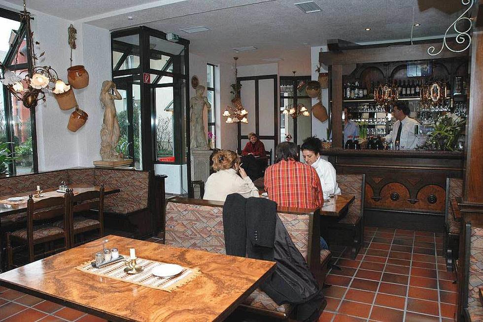 Restaurant Dimitra - Freiburg