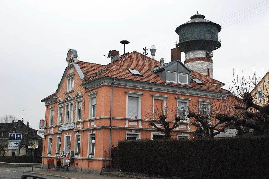 Pizzeria Wasserturm - Rheinfelden