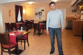 Pizzeria Tanne (Höllstein)