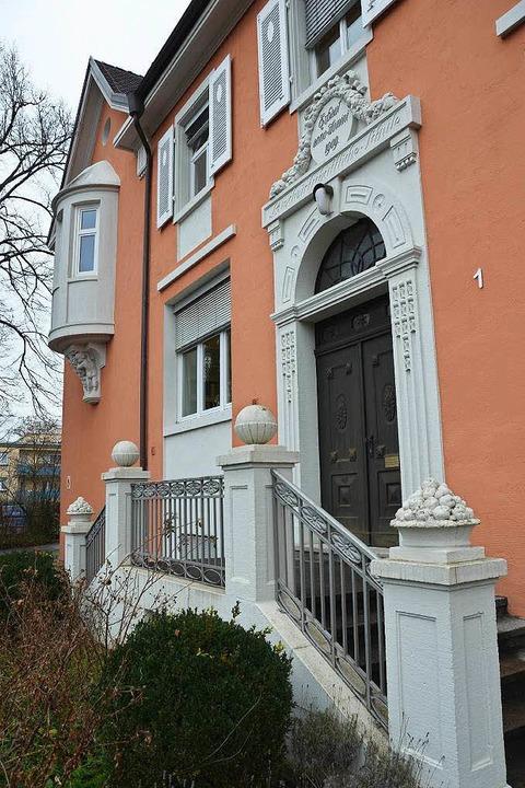 Hauswirtschaftliche Schulen - Müllheim
