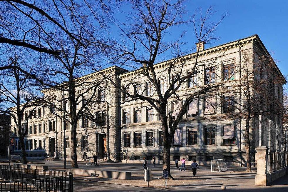 Primarschule Bläsi - Basel