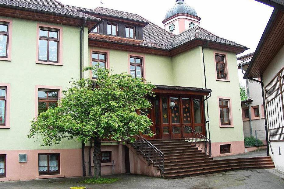 Grundschule Neuershausen - March