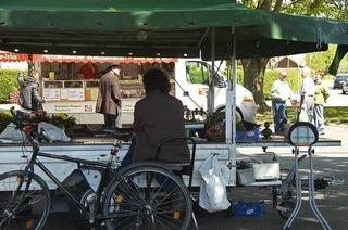 Marktplatz Herten