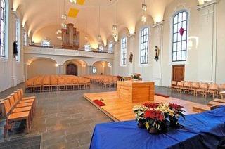 St. Josefskirche Herten