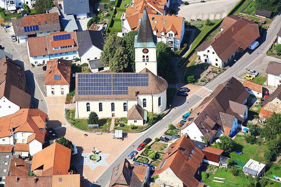 Ortsteil Herten - Rheinfelden
