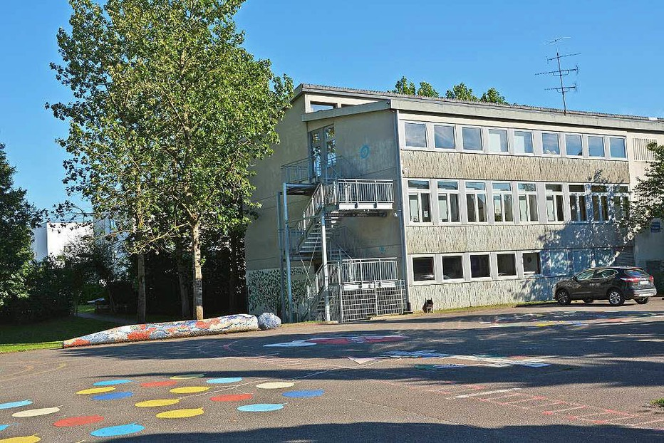 Scheffelschule Herten - Rheinfelden