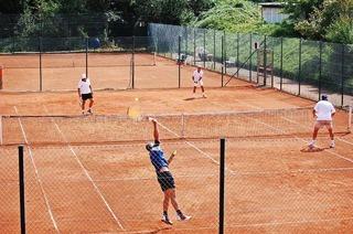 Tennisanlage Herten