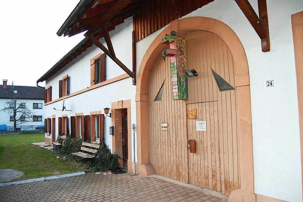 Spieldorf Herten - Rheinfelden