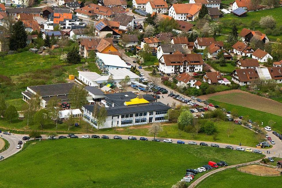 Schlüchttal-Schule - Ühlingen-Birkendorf
