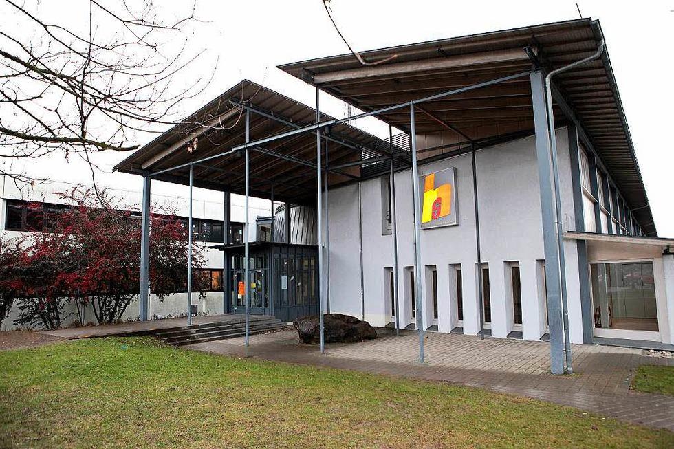 Werkreal- und Realschule Friesenheim - Friesenheim