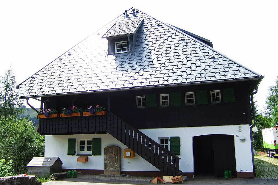 Stohren-Schule - Münstertal