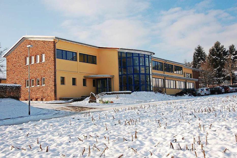 Grundschule Schuttertal - Schuttertal