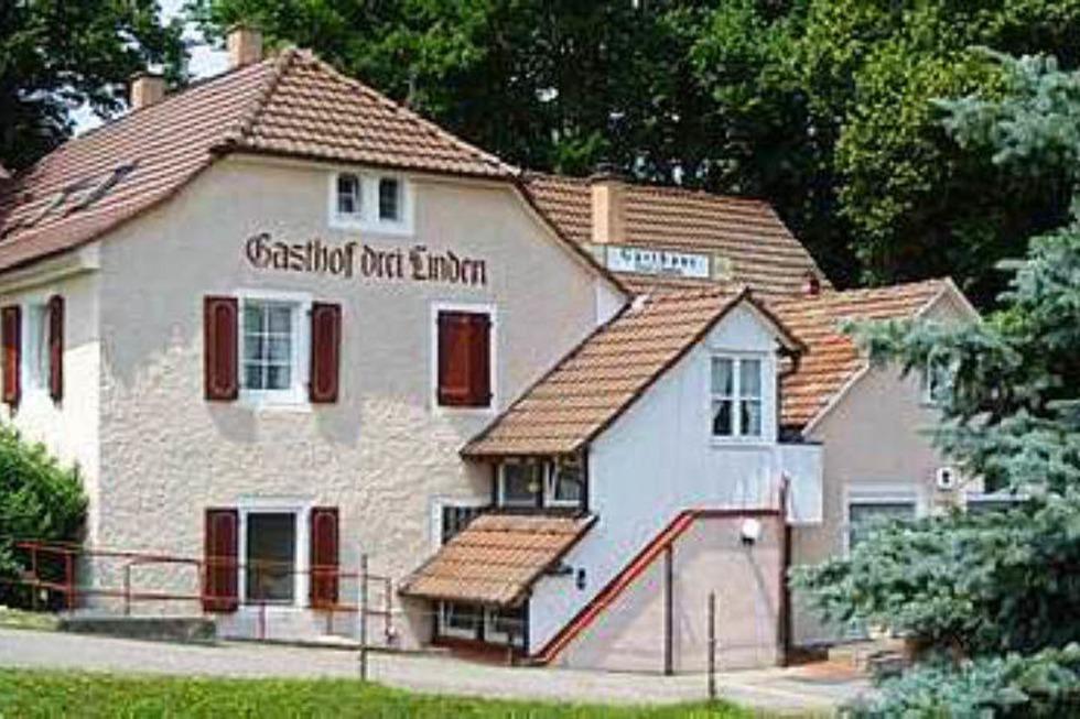 Gasthaus Drei Linden - Schliengen