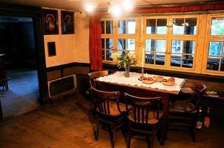 Zechenwihler Hotzenhaus